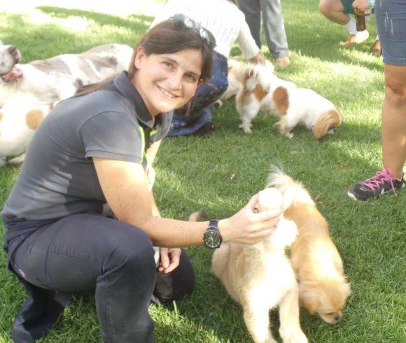 Dr. Giorgia Liguori