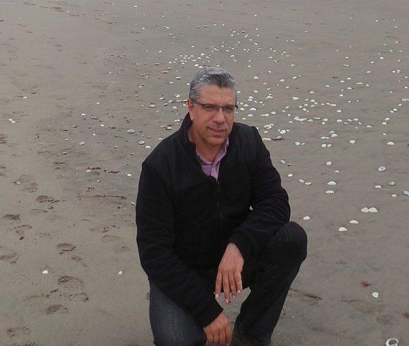 Dr. Mounir Louhaichi