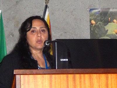 Prof. Monica Nazareno