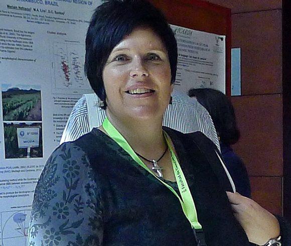 Dr. Maryna de Wit