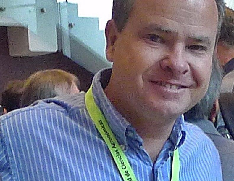Dr. Jose Dubeux