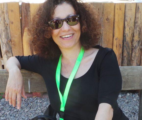 Dr. Noemi Tel-Zur