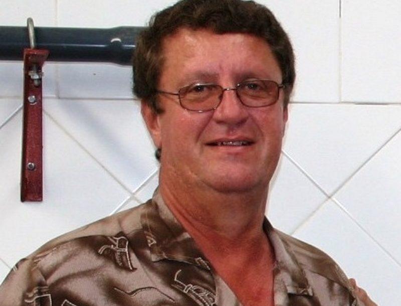Dr. Herman Fouché