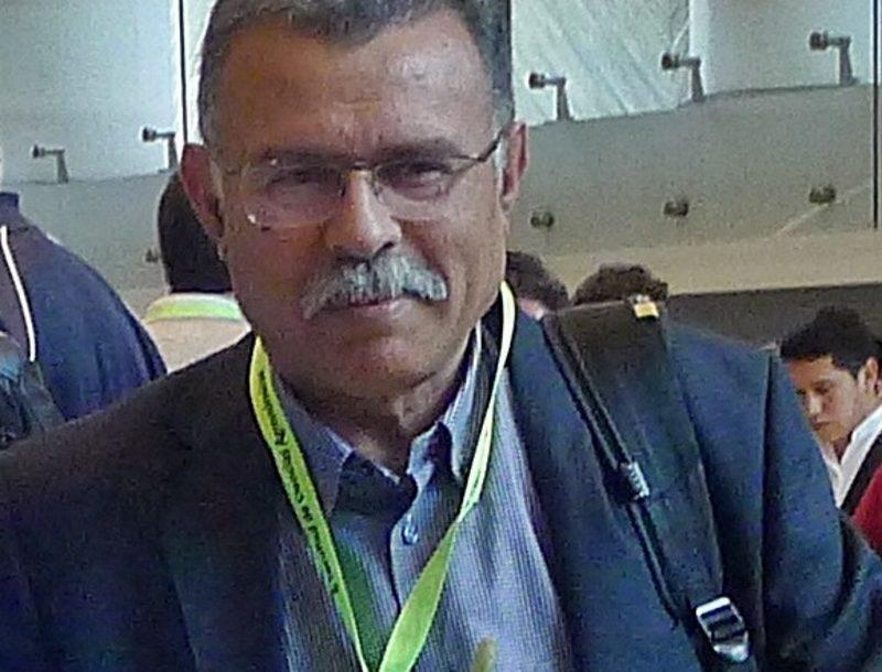 Dr. Hichem Ben Salem