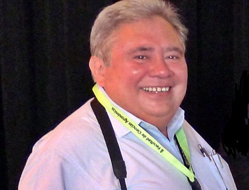 Dr. Joel Corrales-García