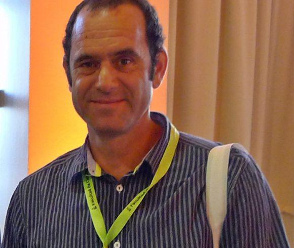 Prof. Nicolas Franck Berger