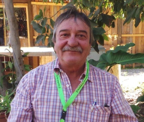 Prof. Jesus Fuentes