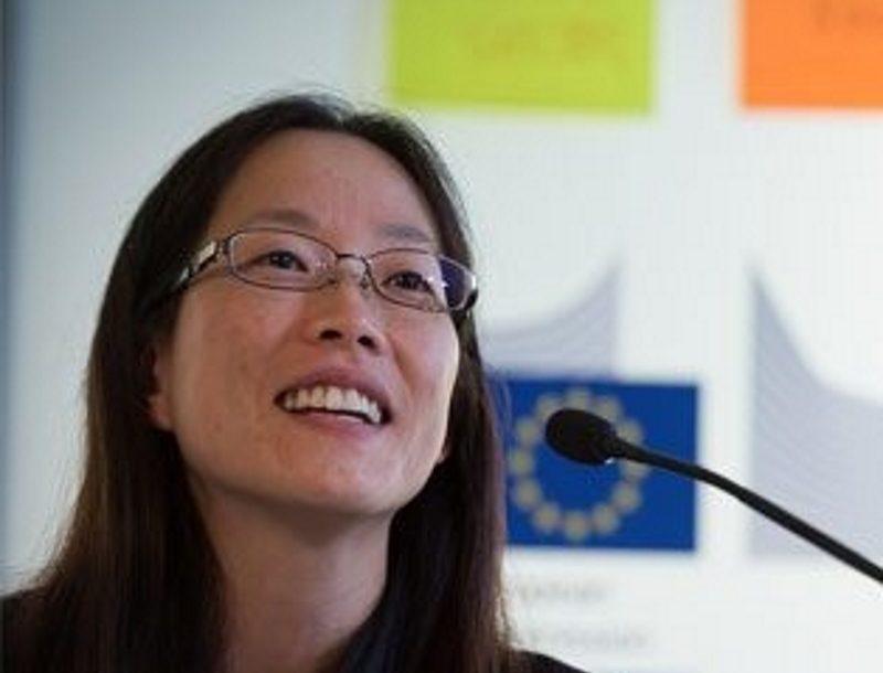 Mrs. Makiko Taguchi