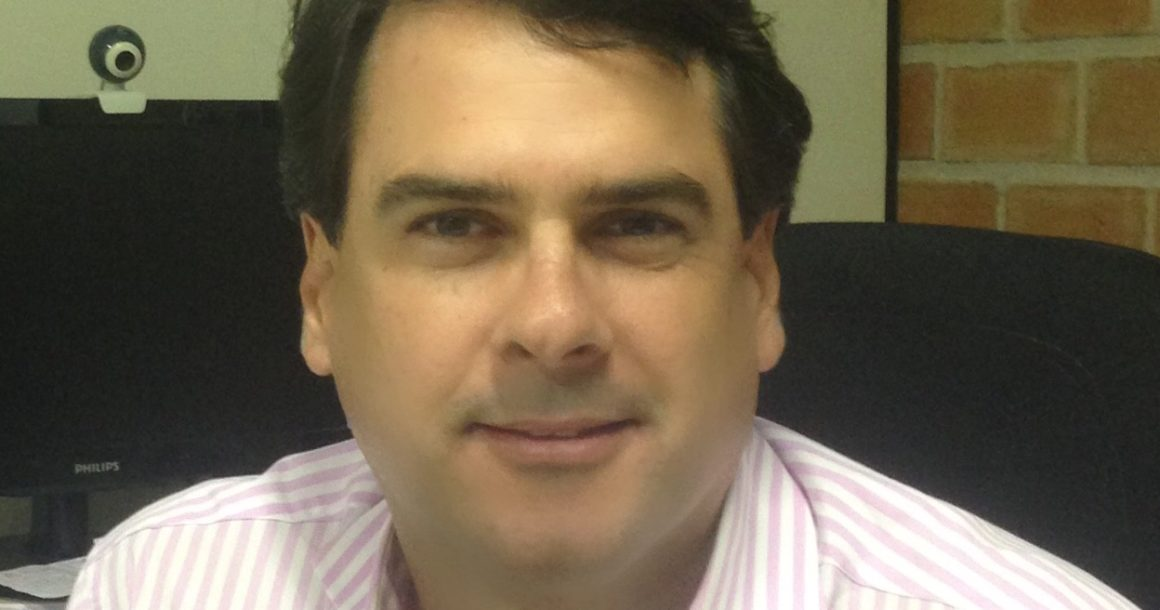 Prof. Alexander Mello